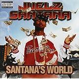 Santana's World
