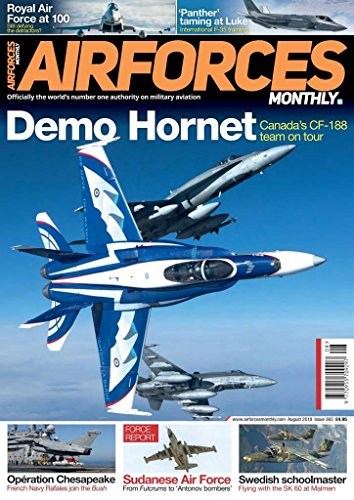 Airforces Monthly ()