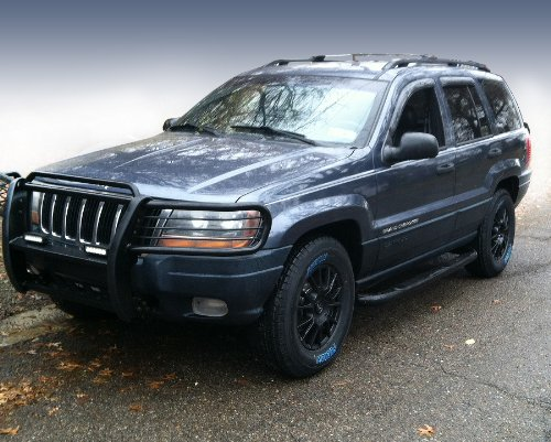 - MaxMate Premium Custom Fit 1999-2004 Jeep Grand Cherokee 4Dr 3