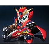 SD Gundam Gaiden - SDX ZZ Gundam