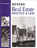 Nevada Real Estate Practice and Law, Scheible, Ben C., 1419590804