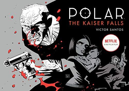 Polar Volume 4: The Kaiser Falls ()