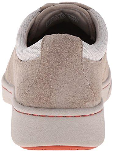 Dansko Femmes Brandi T Mode Sneaker Taupe Daim