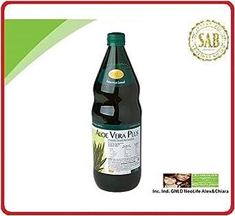 neolife Aloe Vera Plus (tamaño 34 Fuid oz extraído en 100 ...