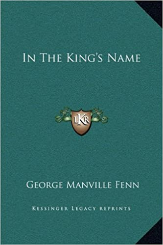 Book In the King's Name
