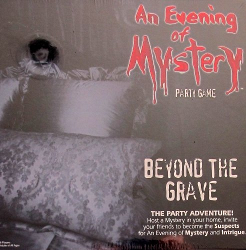 [AN EVENING of MYSTERY