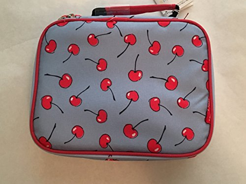 Cheeky Kids Insulated Lunch Bag - (Kids Cherry)