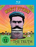 Monty Python - Almost the Truth - The Lawyer's Cut  (OmU) [Alemania] [Blu-ray]