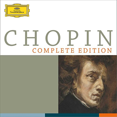 (Chopin Complete Edition [17 CD Box Set])