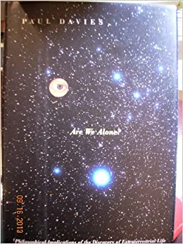 Are We Alone?: Philosophical Implications Of The Life Of Discovery Of Extraterrestrial Life Download.zip