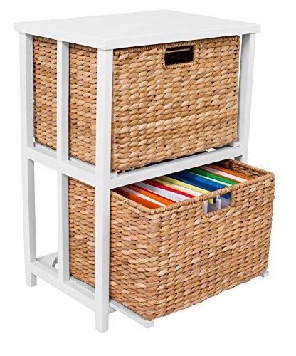 Seagrass Storage Boxes - 6