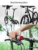 AmorModa Electric Cycling Bells 90 dB Horn