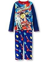 Lego Boys' 4-16 Everything Awesome 2 Piece Pajama Set (Xs 4/5)