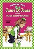 Junie B. Jones and the Yucky Blucky Fruitcake, Barbara Park, 0679966943