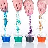 Steve Spangler's String Slime Classroom Kit, Insta-Worm Science Experiment Set for 24