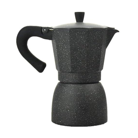Filtro de café Cafetera Espresso Italiana Cafetera Estufa de ...