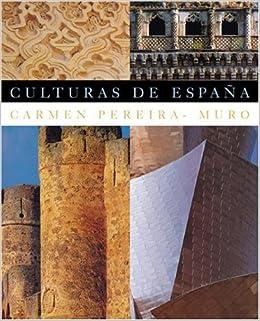 Culturas De Espana: Amazon.es: Pereira-Muro, Carmen: Libros en idiomas extranjeros