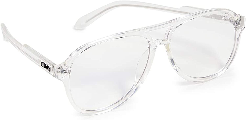 Quay Men's Magnetic Blue Light Blocker Glasses