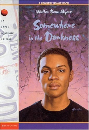 Somewhere In The Darkness by Walter Dean Myers (1997-09-01) (Somewhere In The Darkness By Walter Dean Myers)