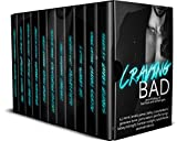 Craving BAD: An Anthology of Bad Boys and Wicked Girls (Craving Series Book 1)