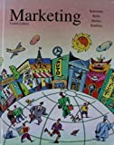 Marketing, Kerin, Roger A., 0256132216