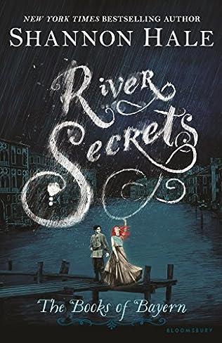 book cover of River Secrets