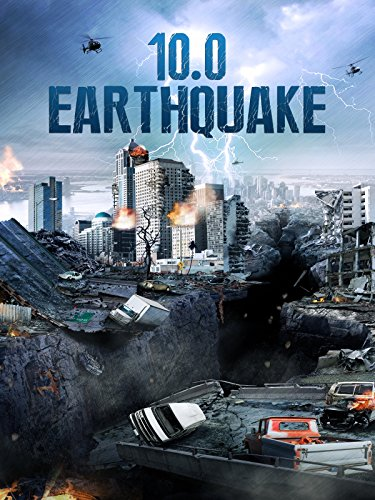 10 0 Earthquake