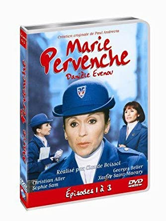 MARIE PERVENCHE TÉLÉCHARGER