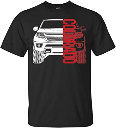 GMC Canyon 2015 2016 2017 2018 2019 Pullover Hoodie