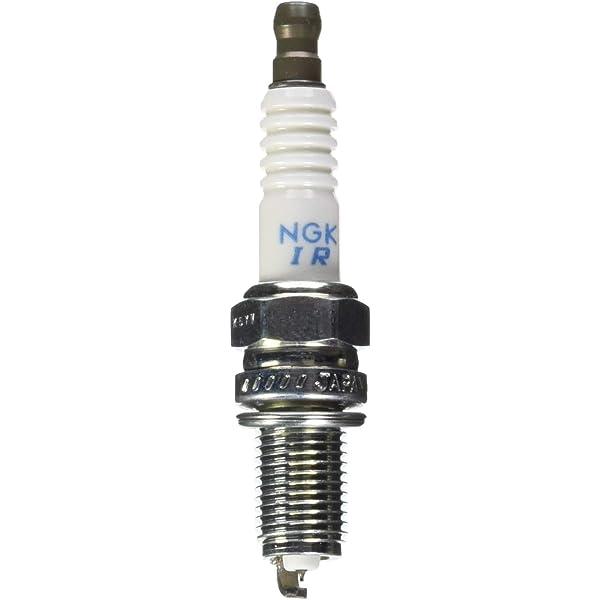 NGK 1682 DCPR7EGP G-Power Spark Plug Pack of 4
