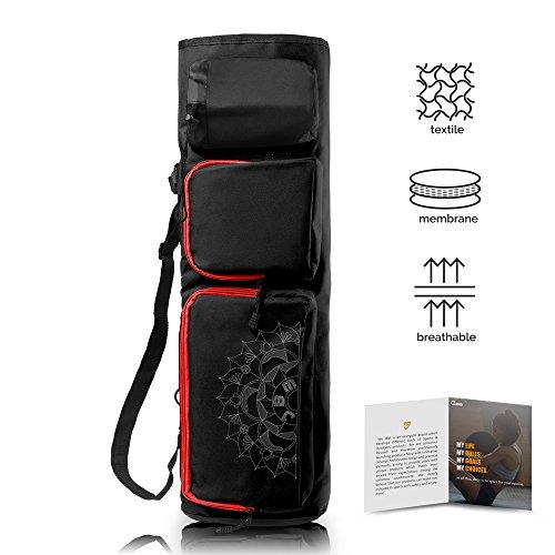 JBM Yoga Mat Bag 28.4
