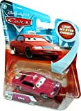 all cars from cars 2 - Disney/Pixar Cars, Lenticular Eyes Series 2 Die-Cast Vehicle, Vern #119, 1:55 Scale
