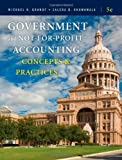 img - for Government and Not-for-Profit Accounting: Concepts and Practices book / textbook / text book
