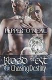 Blood Fest, Pepper O'Neal, 1626941564