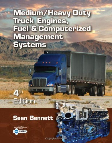 Value Book Truck - Medium/Heavy Duty Truck Engines, Fuel & Computerized Management Systems