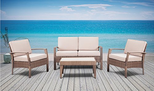 Light Outdoor Furniture - 5