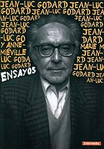 Cofre Jean-Luc Godard: Ensayos [DVD]