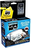 Rustoleum HDLCAL .34 Fluid Oz Wipe New® Headlight Restore Kit