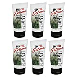 Tecnu Extreme Medicated Poison Ivy Scrub (4 oz) (6 pack)
