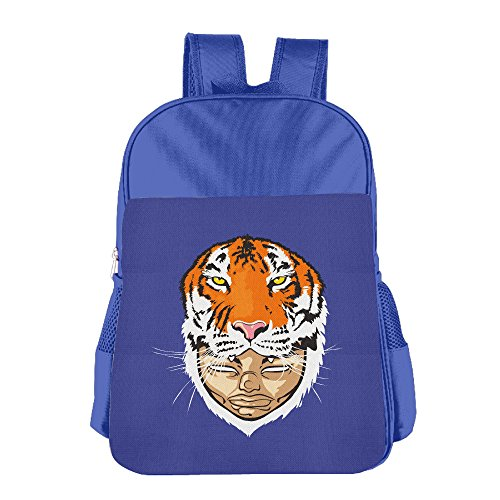 Bags For Kid Shoulder Bag Tiger New (Bag Of Rice Costume)