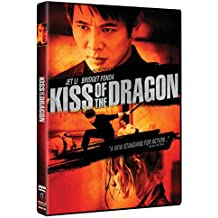 Kiss Of The Dragon