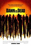 DAWN OF THE DEAD MOVIE POSTER 2 Sided ORIGINAL 27x40 ZACK SNYDER