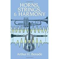 HORNS STRINGS & HARMONY REV/E (Dover Books on