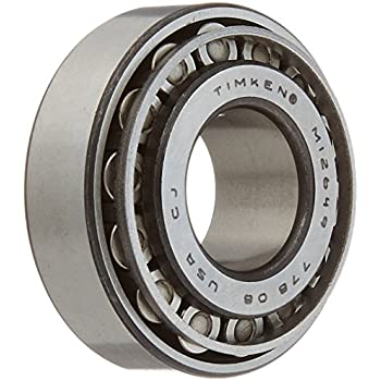 Amazon Com Timken Lm11949 Bearing Automotive