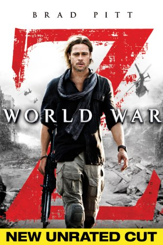 World War Z (Unrated) (Best Detective In The World)