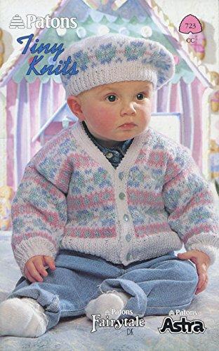 Tiny Knits (Patons, 723) -