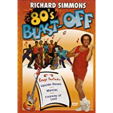 Richard Simmons: 80's Blast-Off (2008)