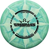 #7: Dynamic Discs Prime Burst Trespass Distance Driver Golf Disc [Colors may vary]