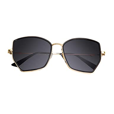 BBsmile Gafas de Sol Mujer Polarizadas Sunglasses Clásico ...