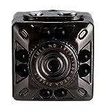 Xuanhemen SQ10 Full HD 1080P Mini Portable Hidden Car DV DVR Video Camera IR Night Vision Adjustable Bracket Camcorder